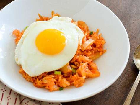 Kimchi fried rice korean food gallery discover kimchi fried rice forumfinder Image collections