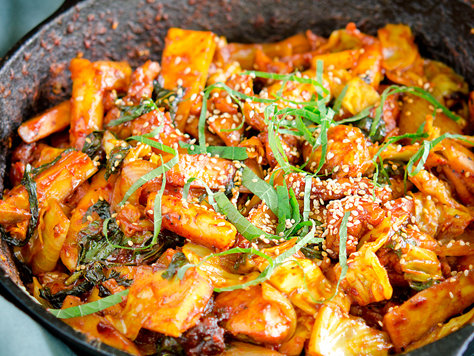 Meat korean food gallery discover korean food recipes and dak galbi forumfinder Image collections