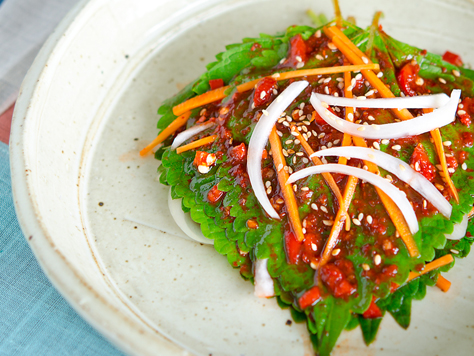Banchan korean food gallery discover korean food recipes and banchan korean food gallery discover korean food recipes and inspiring food photos forumfinder Choice Image