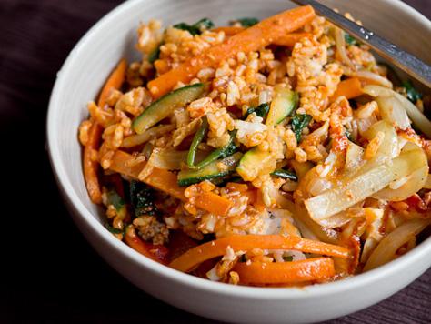 Bibimbap korean food gallery discover korean food recipes and bibimbap korean food gallery discover korean food recipes and inspiring food photos forumfinder Images