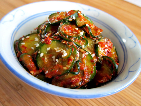 Banchan | Korean Food Gallery – Discover Korean Food Recipes and ...
