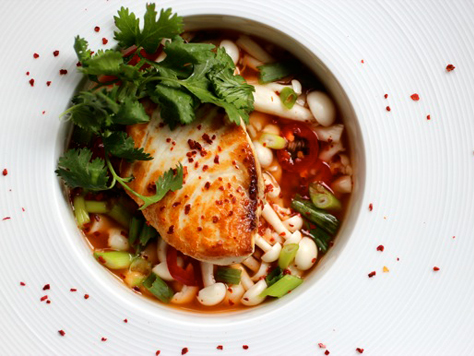 Fish seafood korean food gallery discover korean food recipes maeuntang hot spicy fish soup forumfinder Choice Image