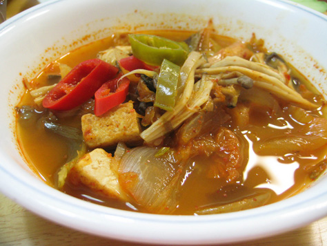 Soups & Stews | Korean Food Gallery – Discover Korean Food Recipes ...